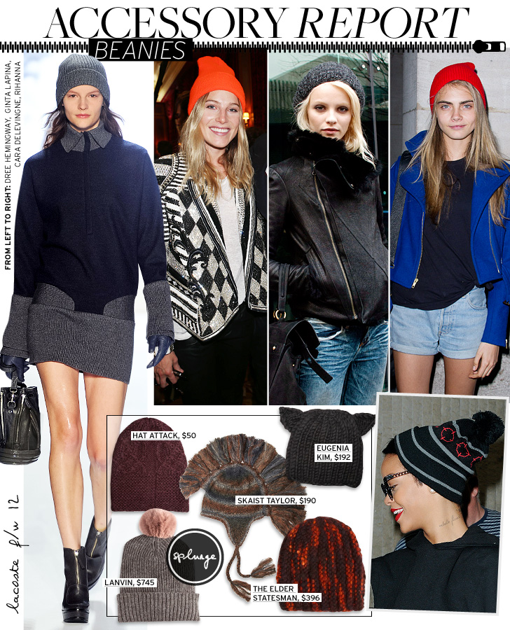 3ebc4b87093 ... buy best 8f02b 4e5d6 Ive been waiting for beanie weather for a while  now!