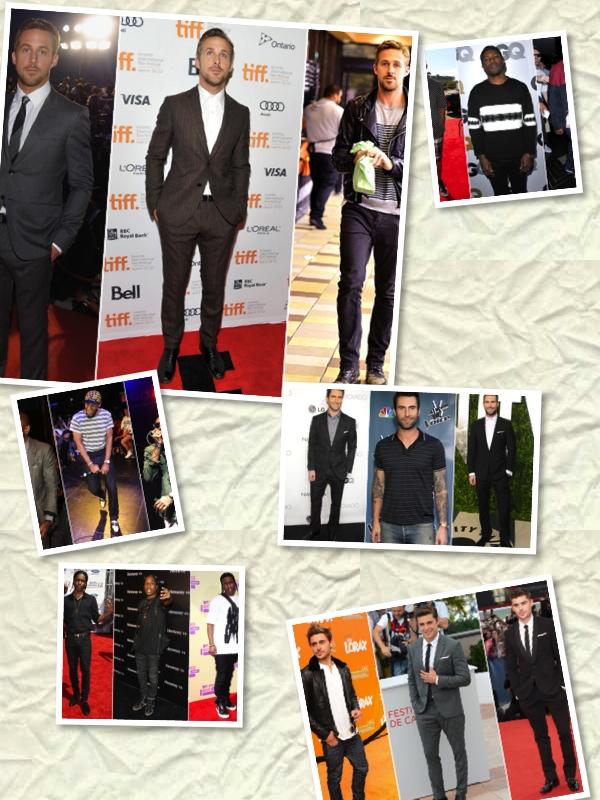 most stylish of 2012