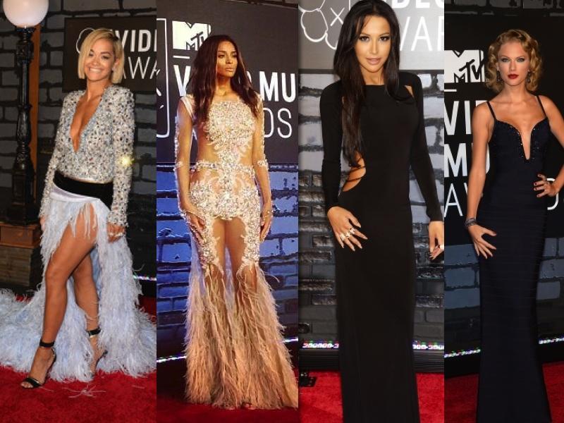 The best dresses 2013